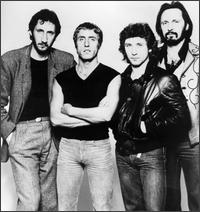 the who roger daltry height