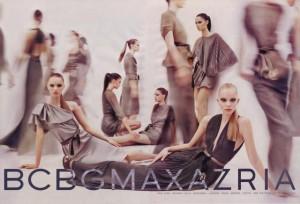 BCBG Max Azria Fall-Winter 2009 Ad Campaign.preview