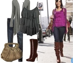 jessica lowndes fashion