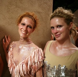 Laura & Nicole ANTM