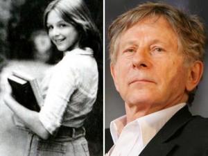 Polanski & Rape Victim