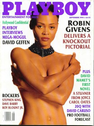 robin givens naked body