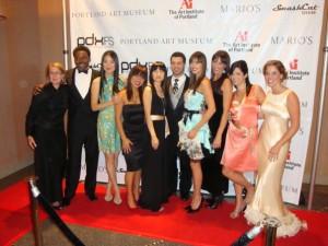 Portland Fashion Synergy Group