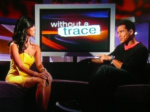 Roselyn Sanchez Without A Trace