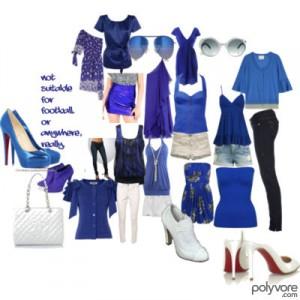 2010 fashion do's