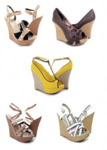 2010 Spring Wedgie Sandals_BellaPetite