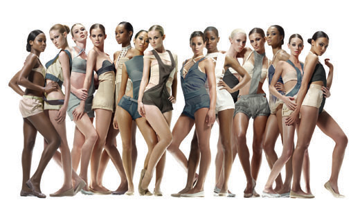 "Tyra Banks America's Next Top Model ""CANCELLED!"""