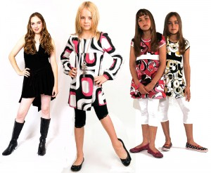 Teen Fashion NEVER_BellaPetite.com