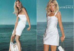 Versace_5'6 Kate Moss___Gisele Bunchon_