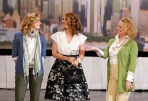 Cybill Shepherd and daughters_Oprah_BellaPetite.com