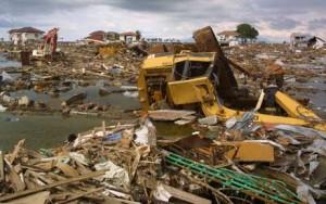 Tsunami_January 2005_