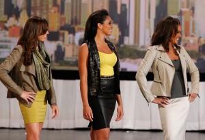 Vanessa Williams_daughters_fashion show_Oprah_BellaPetite.com