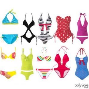 2010 Swimsuits_ Elongate legs_ slim hips_BellaPetite.com