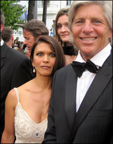 Nia Peeples_husband_Cannes_Red Carpet yikes_BellaPetite.com