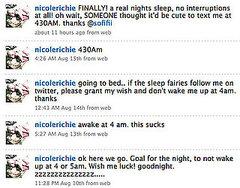 Nicole Ritchie_tweets_petite celebbrity_bellapetite.com