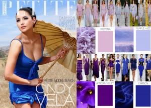 Bella Petite Spring Summer Trends 2015