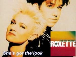 Roxette-she's got the look-bellapetite