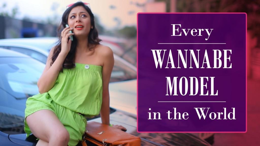 Wannabe Models