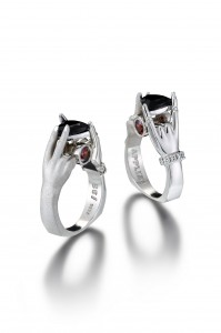 THE BELLA PETITE COVER GIRL WINNER GETS THIS RING!