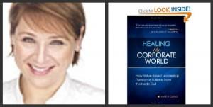 Maria-Gamb-Healing the Corporate-World-book