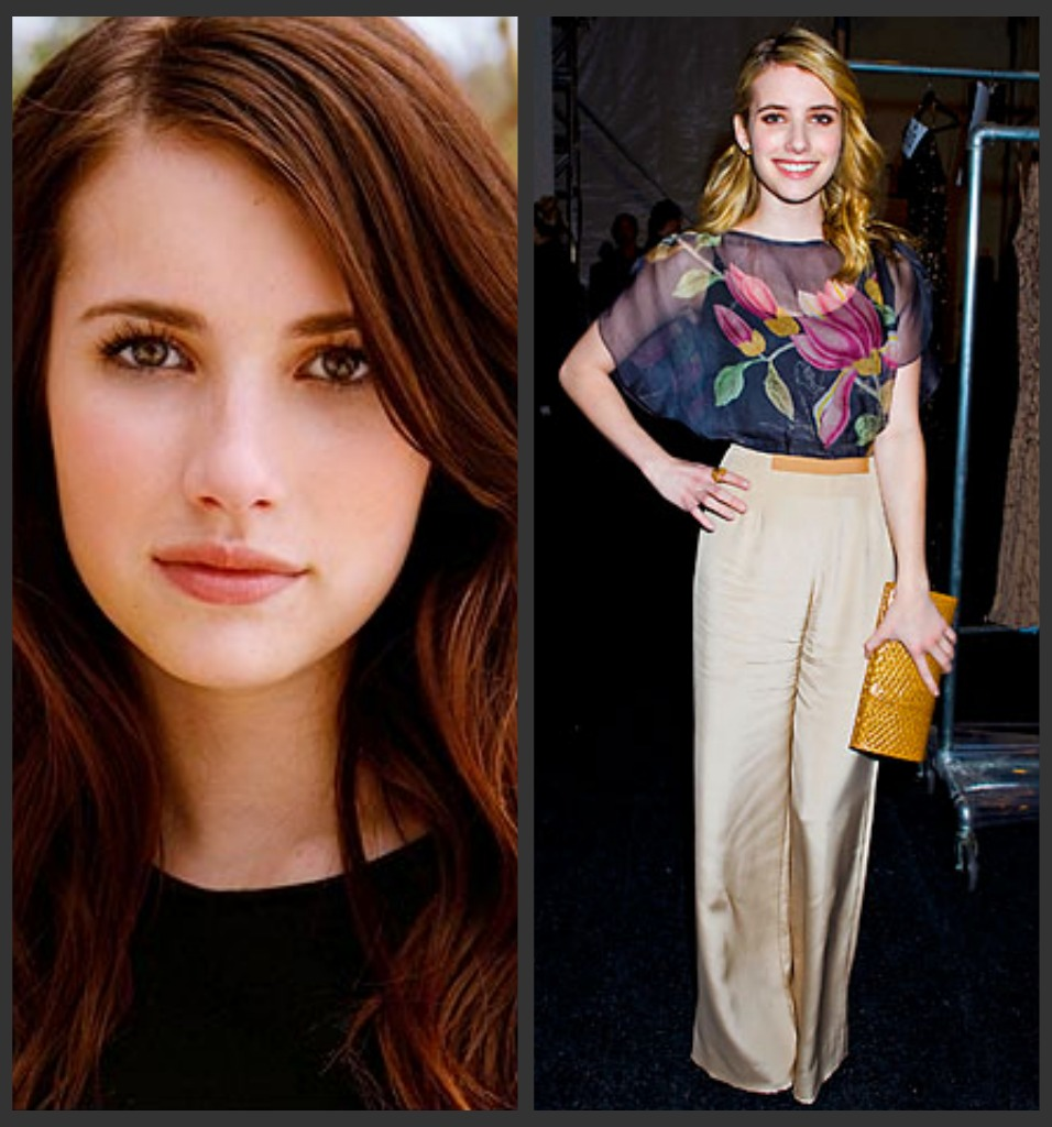 Daily Style Petite Celebrity Emma Roberts Petite Fashion Petite Modeling Bella Petite
