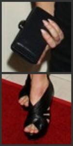 Fergie-accessories-clutch-sandals-LA