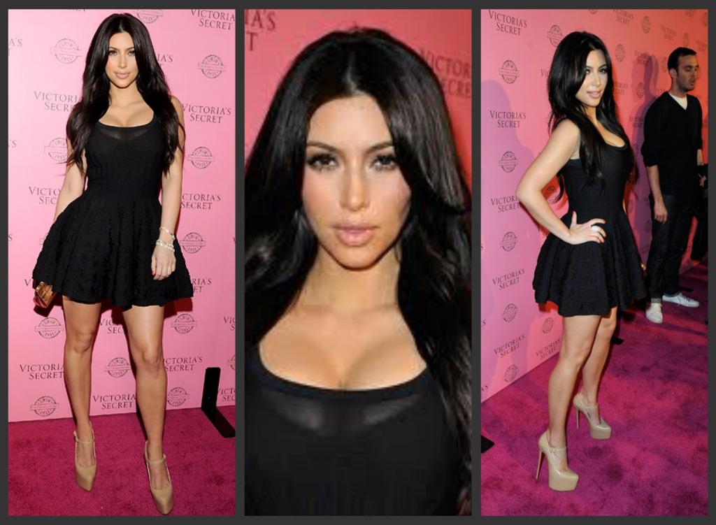 Kim-Kardashian-VS-Pink-Carpet-Petite-Celeb