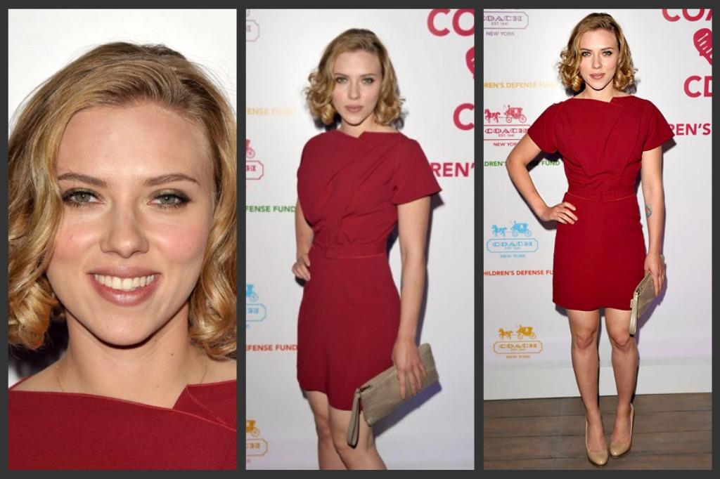 Daily Style Petite Celebrity Scarlett Johansson Petite Model Petite Fashion Bella Petite
