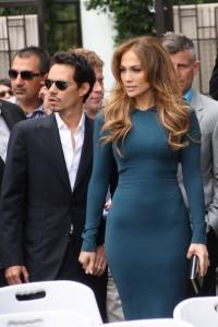 Marc+Anthony+Jennifer+Lopez