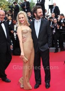 Rachel-McAdams-Michael-Sheen-64th-Annual-Cannes-Film-Festival