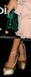Rachel-Bilson-CW-Fall-lineup-black-carpet-accessories