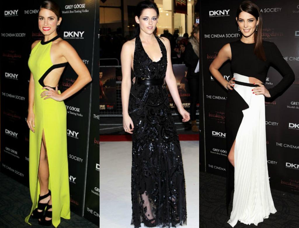 Ashley Greene And Kristen Stewart And Nikki Reed | www ...