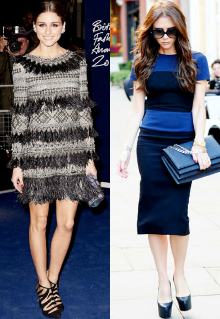 Daily Style Petite Celebrities Olivia Palermo Vs