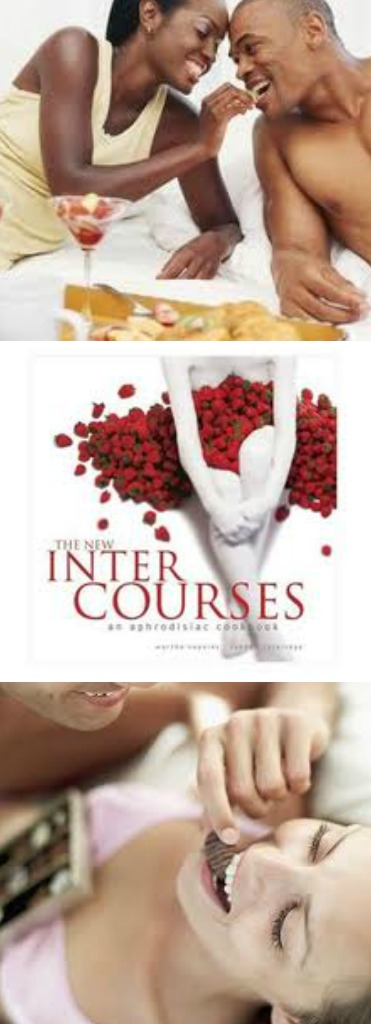 Valentines Day Recipes Ideas Chef Andre Carthen