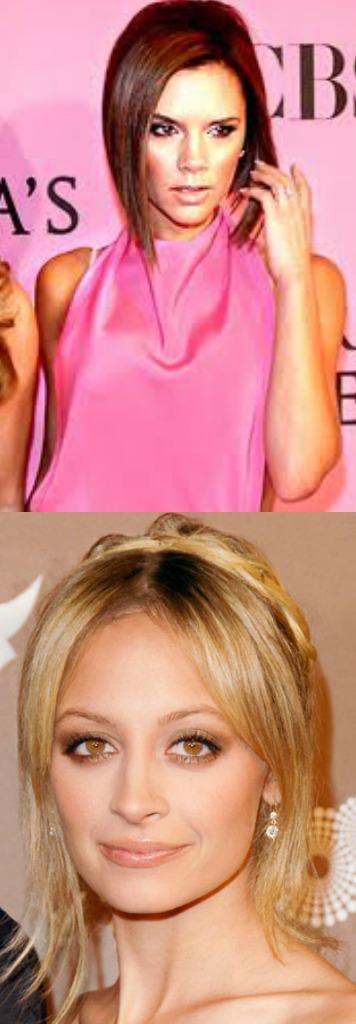 Victoria-Beckham-Nicole-Richie-Bella-Petite-Magazine-1