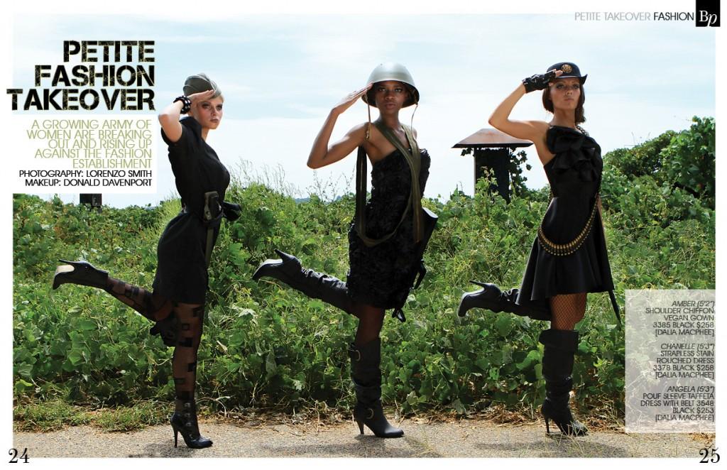 ann lauren fashion doll model editorials