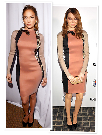Petite Celeb Daily Style Jennifer Lopez Vs Emma Stone Who Wears It Better Bella Petite