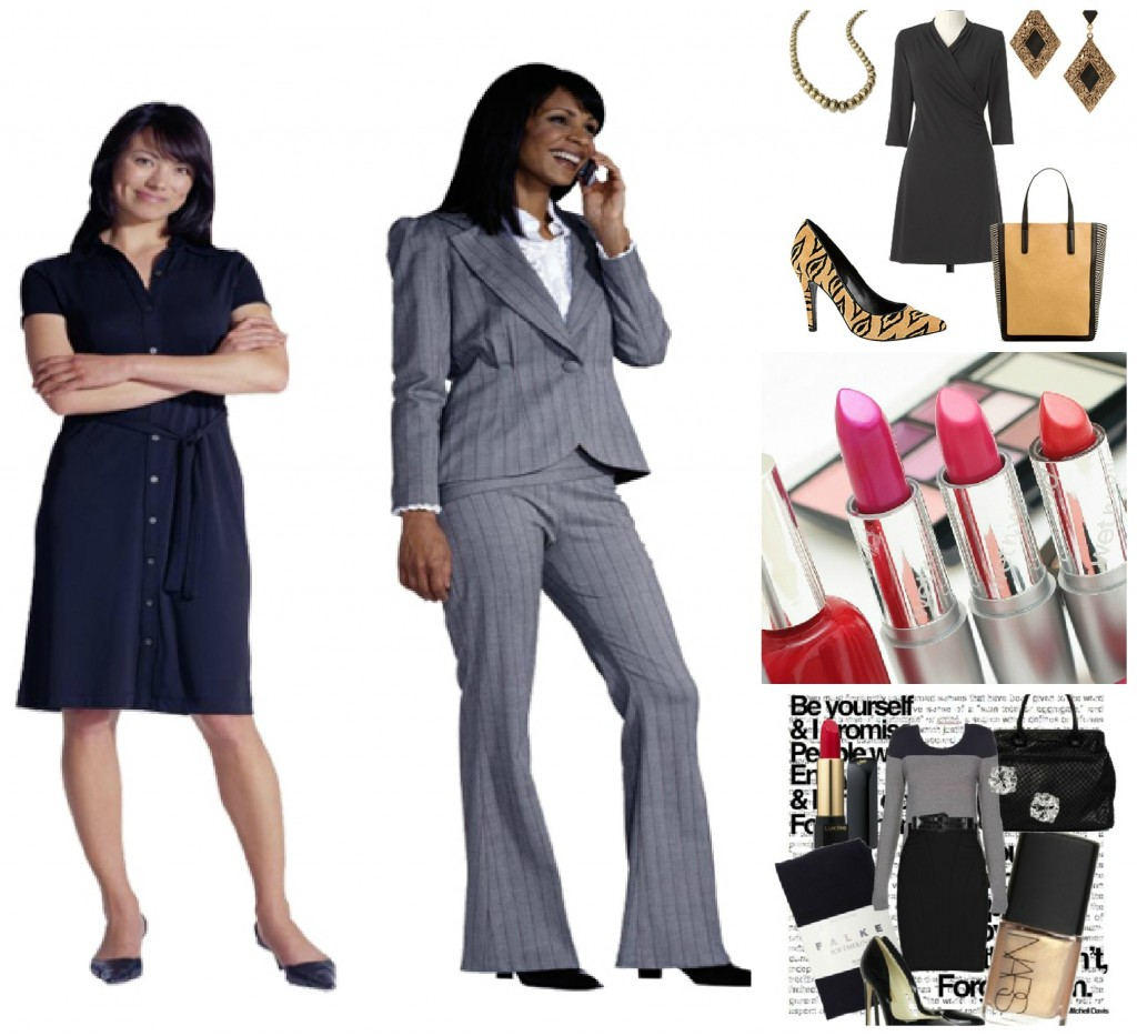 Dress for success Business Attire in Dubai  Language