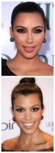 Kim-Kourtney-Kardashian