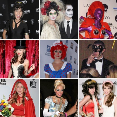 halloween costumes inspired by petite celebrities