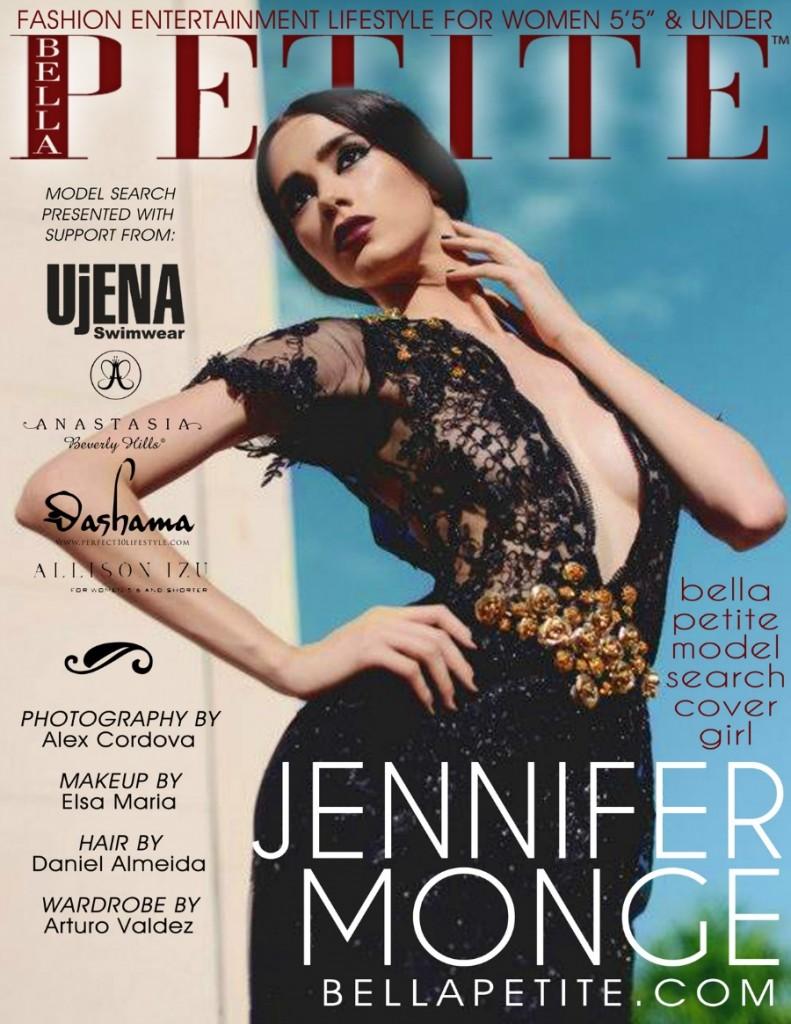 Jennifer Monge