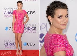 Lea-Michele-2013-People's-Choice-Awards