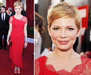 Michelle-Williams-pixie cut