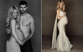 Shakira-Pregnant-Bella-Petite