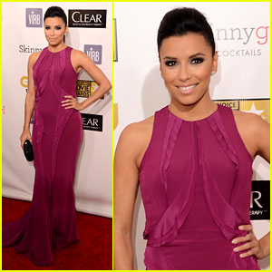 eva-longoria-critics-choice-awards-2013-BellaPetite