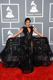 Ashanti -Grammy Awards