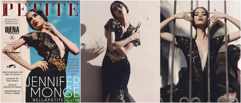 Jennifer Monge-fashion editorial