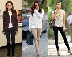 36887a9512 How To Dress a Short Torso 10 Petite Fashion Tips