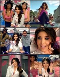 Melissa+Molinaro+Old+Navy+Kim+Kardashian+Clone