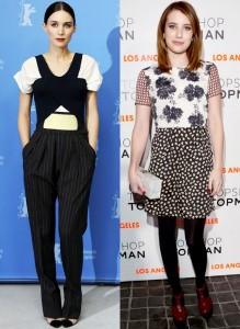 Rooney-Mara-Emma-Roberts-Bella-Petite-Magazine